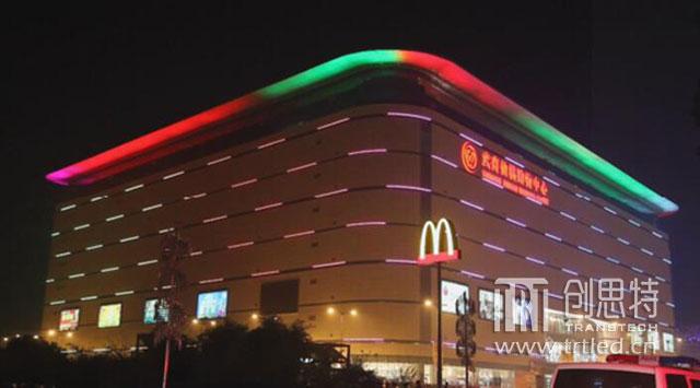 建筑景观照明设计
