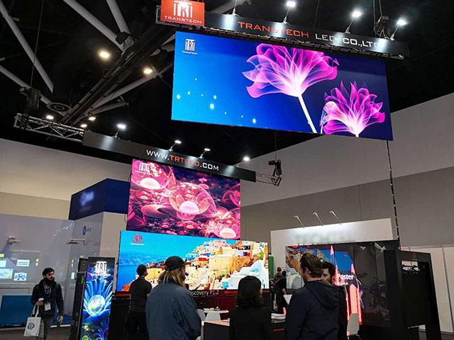 龙8国际手机版全彩LED龙8国际娱乐pt 官网厂家展馆